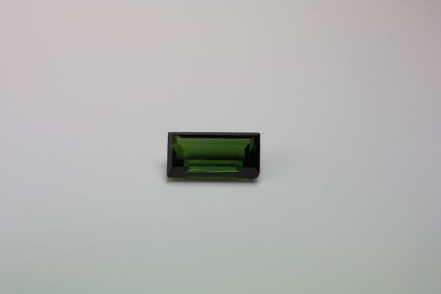 Tourmaline verdelite - Rectangle 1.09 ct