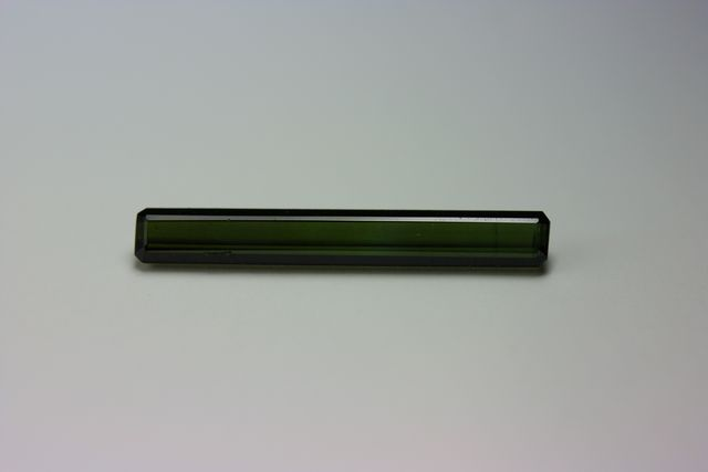 Verdelite tourmaline - Rectangle 2.02 ct