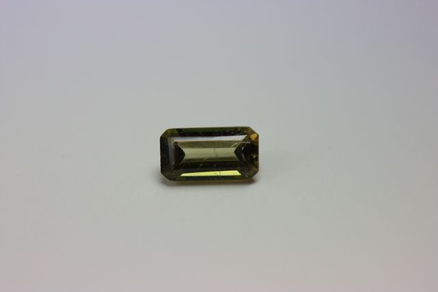 Verdelite tourmaline - Rectangle 0.77 ct