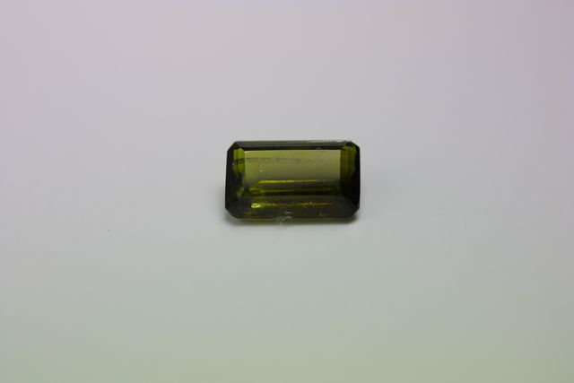 Verdelite tourmaline - Rectangle 1.175 ct