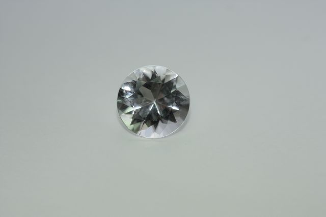 Rock crystal - Round 1.555 ct