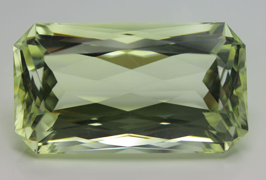 Heliodore (Beryl) Rectangle - 66.309 ct