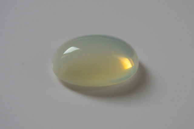 Opal Hyalite - Rectangular - 11.967 ct