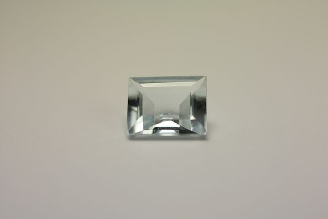Topaze - Rectangle 1.745 ct