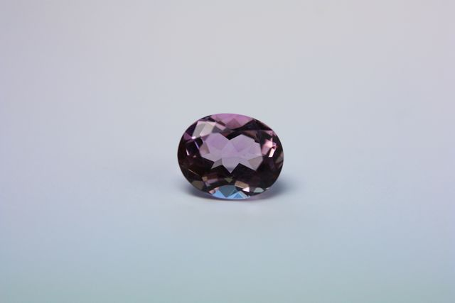 Amethyst - Oval 2.67 ct