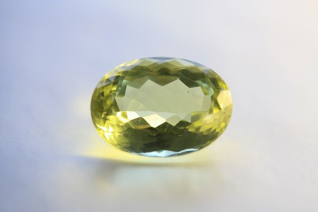 Orthose - Oval 36.27 ct